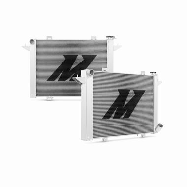MISHIMOTO PERFORMANCE RADIATOR (91-93 CUMMINS 5.9L)