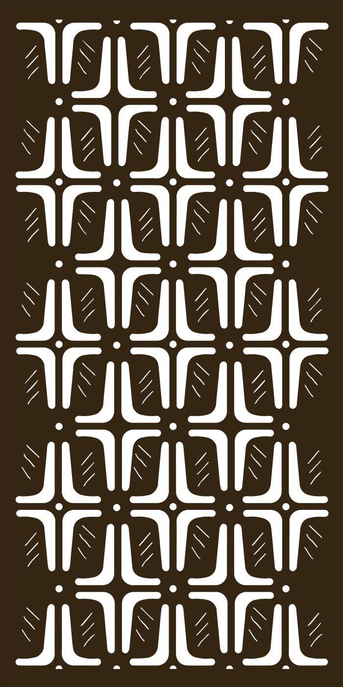 Parasoleil Kenyan Pattern Zentangle Inspiration