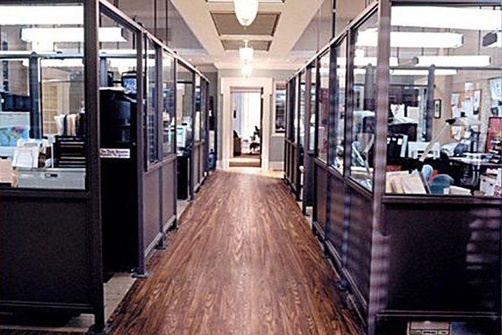 Office Law Decor Ideas