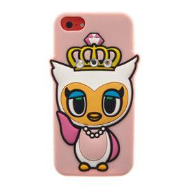 233 best images about TokidokiBeach on Pinterest #2: b793f7b43b e ed04ec owl phone cases neon