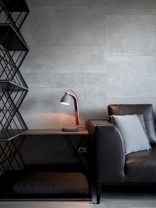 lin residence is a single family home designed by lcga design an interior design firm located in tapei city taiwan - Das Zeitlose Charisma Vom Modernen Apartment Design