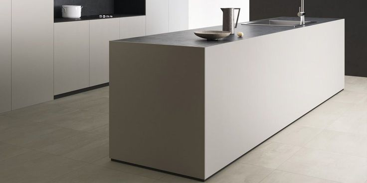 fiandre, fahrenheit, 450 heat, cement with hand-finished look, premium porcelain, ideal for minimalist spaces.