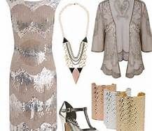 great gatsby clothes - Bing Images