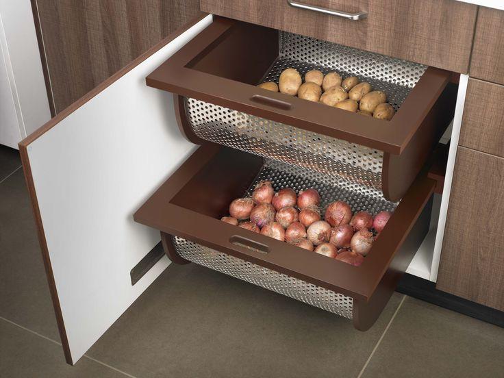 Sleek Kitchen Design Ideas ~ Sleek modular kitchen http sleekkitchens