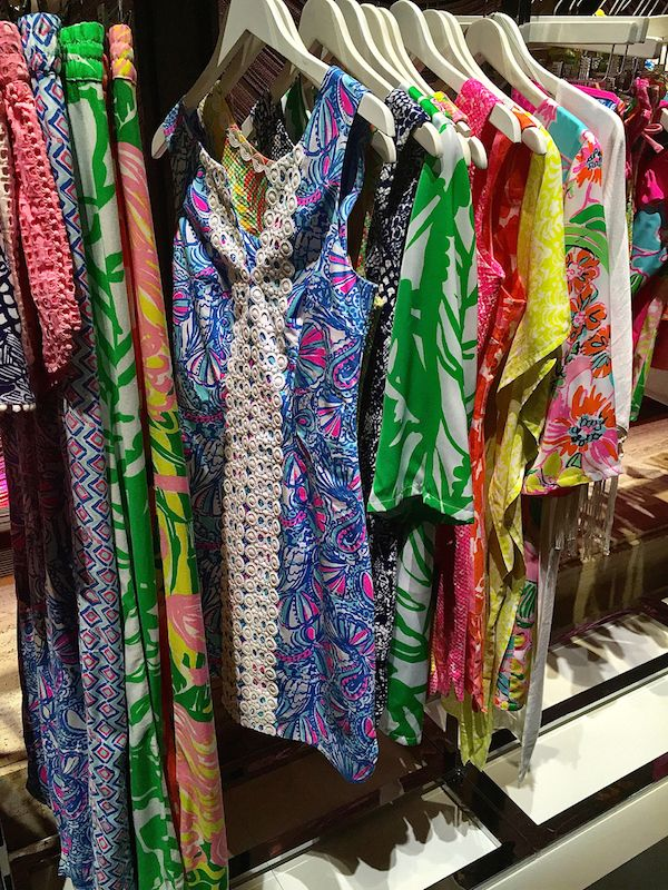 Lilly Pulitzer for Target, April 19,2015