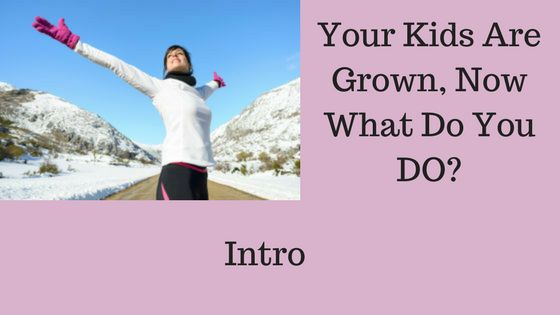 All your life you've been taking care of your kids, your spouse, you parents or whatever the case might be. Now your kids are grown and moving on with their...