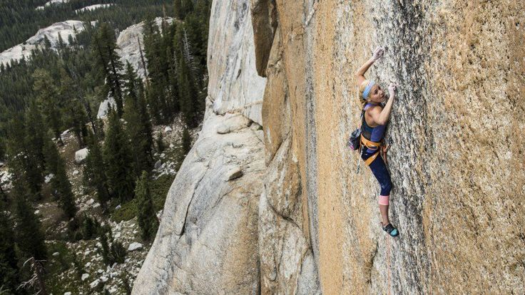 The women who ruled 2015 outdoors, sports | Outdoors Magazine