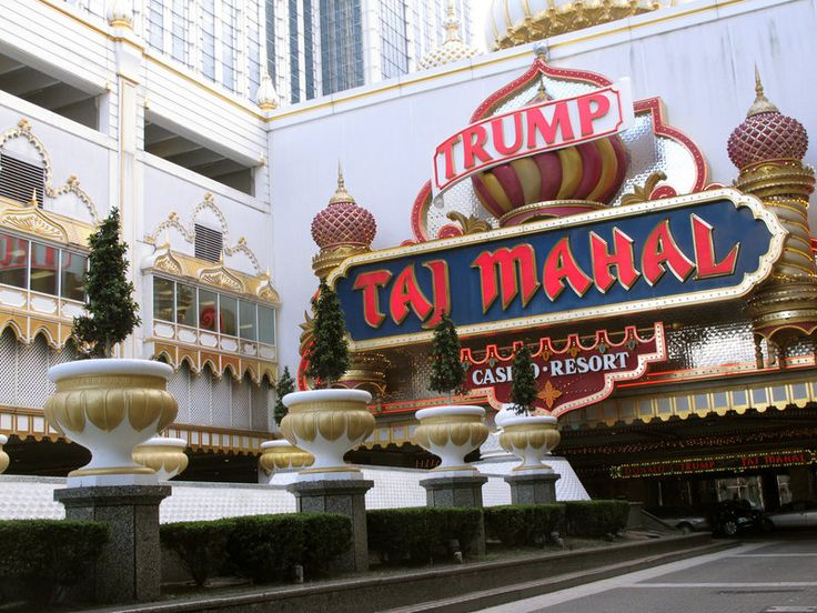 Trump taj mahal internet gambling red rock casino bingo