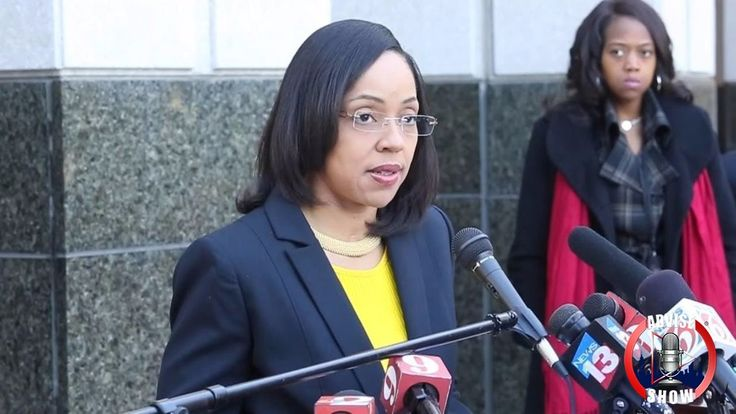Florida State Attorney Aramis Ayala Threatened & Sent A Noose In The Mail