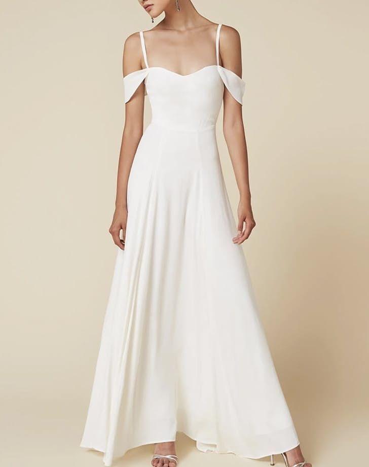66 besten svadobné šaty Bilder auf Pinterest   Brautkleider ...