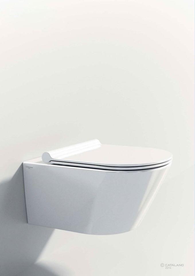 M s de 25 ideas incre bles sobre inodoro suspendido en - Inodoro y lavabo en uno ...