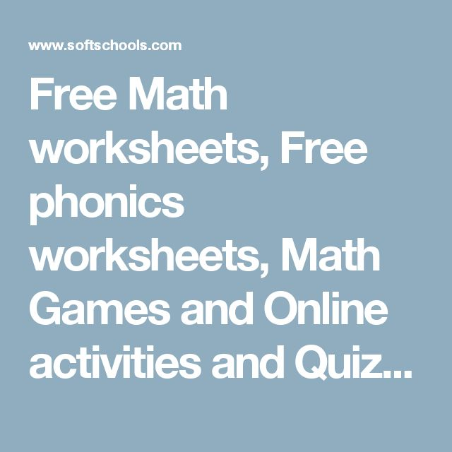The 32 best images about math on Pinterest | Math games, Maths and ...