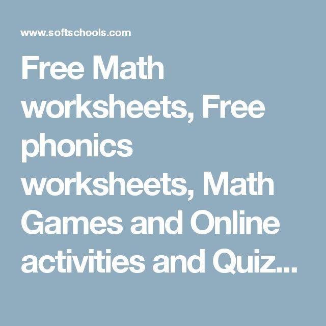 YouMaps  homeschool language arts worksheets fish worksheets for