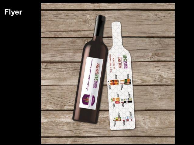 Apresentação Projeto Integrado de Negócios de uma Delivery de Bebidas…