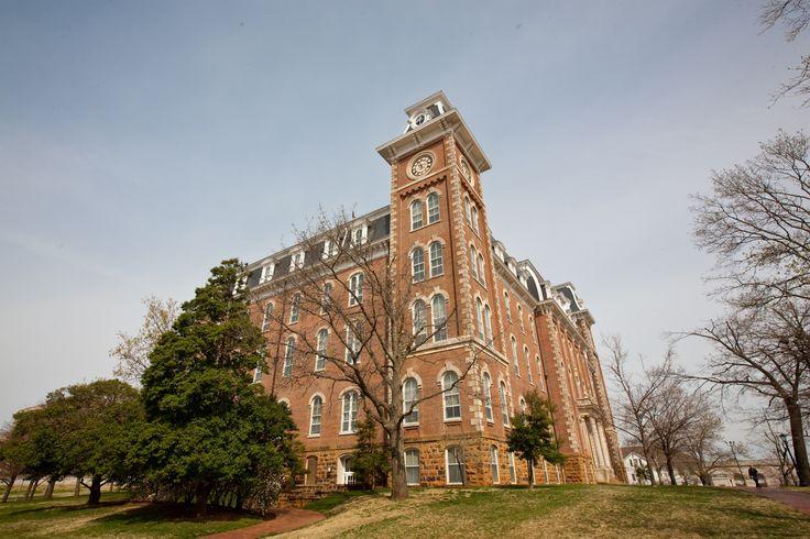 University of Arkansas -- Fayetteville campus