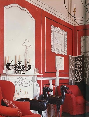 Welcome to the red room 113 best Red Room images on Pinterest   Red  Colors and Red rooms. Red Room Decor. Home Design Ideas