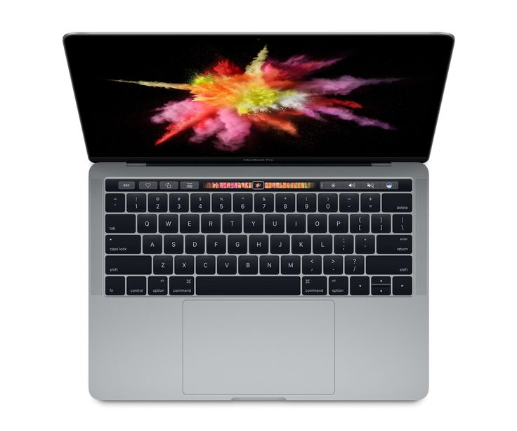 "#MacBook #APPLE #Z0TV/CONFIG3   Apple MacBook Pro 2.90GHz i5-6267U 13.3Zoll 2560 x 1600Pixel Grau Notebook  13"", i5 2.9GHz, 16GB, 512GB, Iris 550Apple Macbook Pro 13"" 2016 Space Grau CTO.    Hier klicken, um weiterzulesen.  Ihr Onlineshop in #Zürich #Bern #Basel #Genf #St.Gallen"