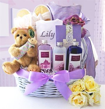 Gift Hampers - A Unique, Fun and Creative Gift Idea for ANY Occasion!