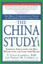 Most comprehensive study ever done on nutrition.