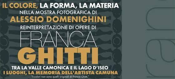 Il Camus di Breno (BS) omaggia Franca Ghitti let's #ndm14 #ndm14italia #brescia