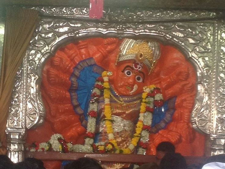 SaptaShringi Nivasini