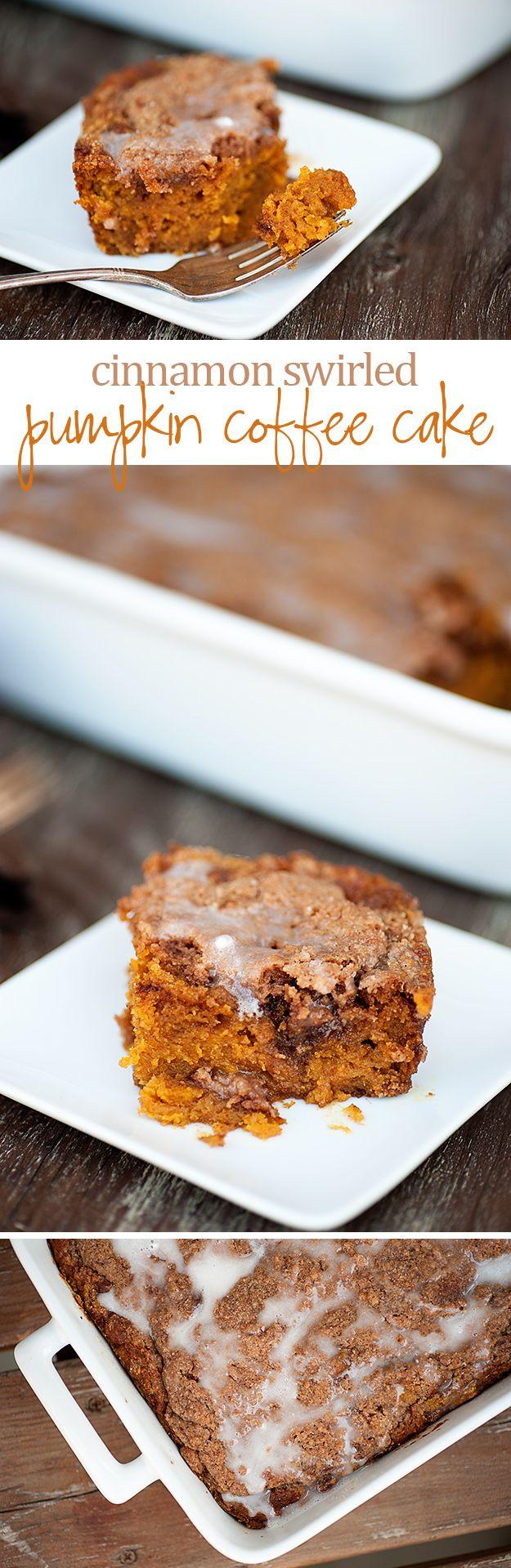 chrome hearts cufflinks Pumpkin coffee cake that is LOADED with pumpkin and swirled with cinnamon