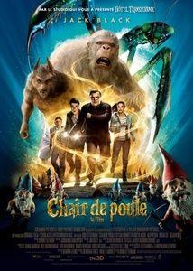Chair de Poule - Le film streaming