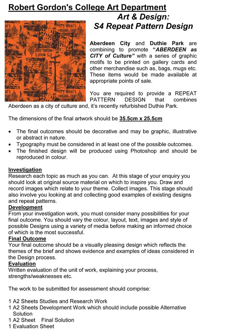 National  Art And Design Evaluation