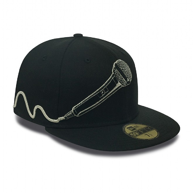 Microphone Wrap 59FIFTY