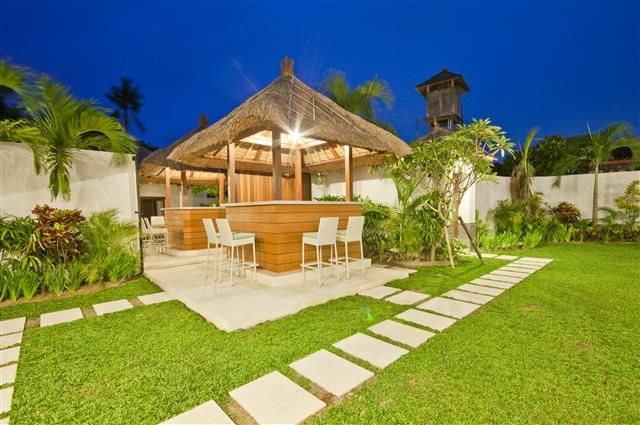Villa Alore 6 Bedroom Contemporary Villa Seminyak