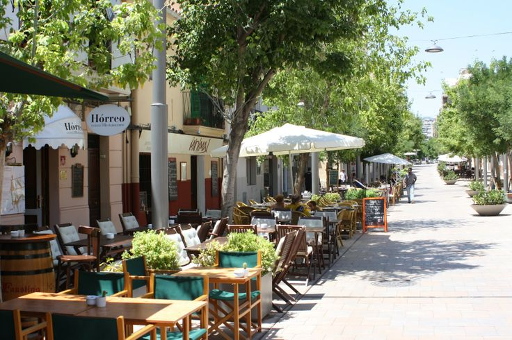 Santa Catalina -restaurante Factory-