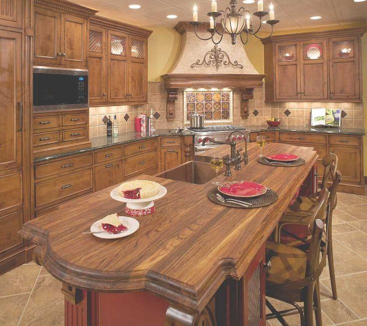 20 rustic italian kitchen decor ideas - Italian Kitchen Decor Ideas