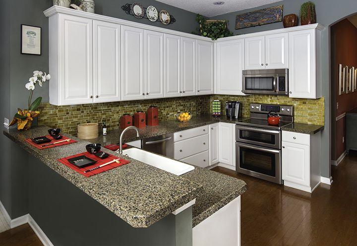 Best Color For Northeast Facing Kitchen