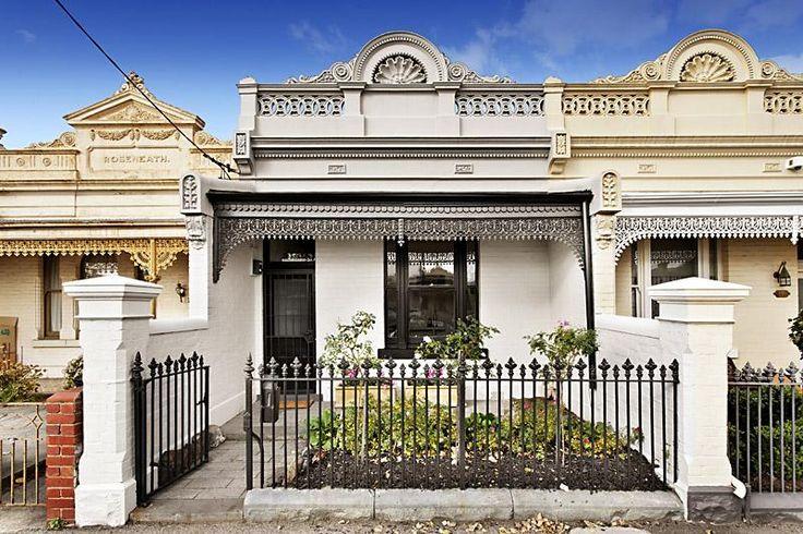 17 Best Images About Melbourne Terraces On Pinterest