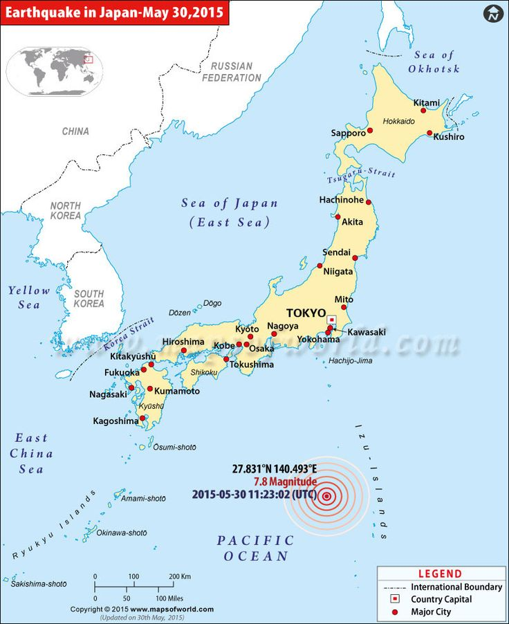 Best 25 recent earthquakes map ideas on pinterest quake map japan earthquakes map areas affected by earthquakes in japan gumiabroncs Images
