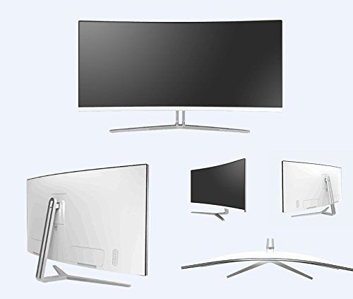 """Short but helpful! Microboard M340CLZ 34"""" Curved 3440x1440 REAL100HZ AMD FREE Sync Gaming Monitor"""
