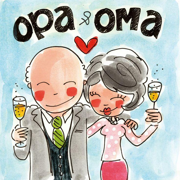 Opa & Oma
