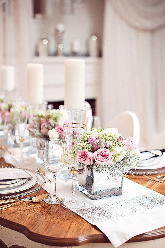 Table Mirror Centerpieces Runner Mirrors Runners Tables Sequins
