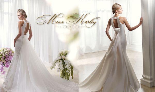 Mori Lee by Madeline Gardner New York : lussuosi abiti da principessa dalla nuova collezione 2016 | ABITI DA SPOSA