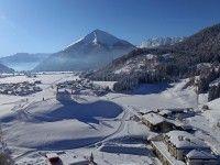 Skigebiet Achensee - Pertisau, Maurach, Achenkirch