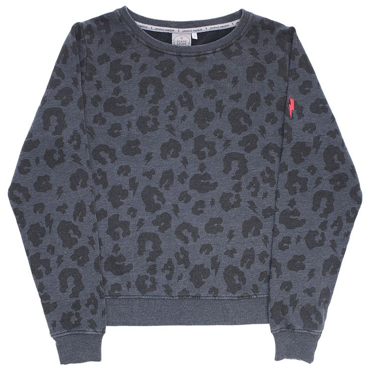 Women's Super Soft Sweatshirt – Navy Both my current faves. Navy and leopard print. I am in heaven!