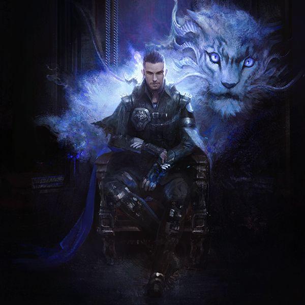 Nyx Ulric - Final Fantasy XV