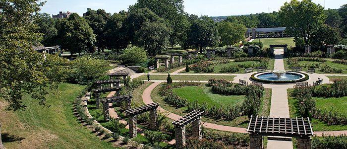 Loose park kansas city pinterest gardens parks and missouri for Directions to garden city kansas