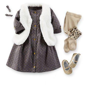baby girl - Fun & Furry