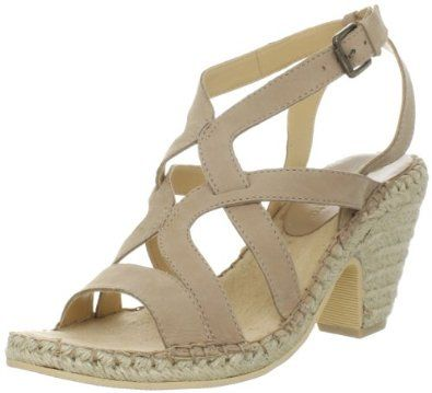 Bella Vita Women's Coconut Espadrille,Natural,9 D US Bella Vita. $52.50