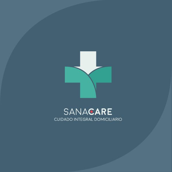 SanaCare Logo - Diego Torrealba