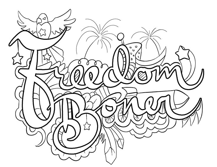 Dirty Word Coloring Pages Coloring Pages