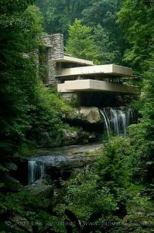 Yo quiero una casa así!!