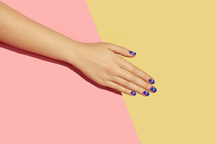 When it comes to mesmerizing manicures and daring designs, these crafty spots can do it all. Find the best nail art designs at these NYC nail salons.