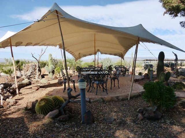 Big 5 safari lodge